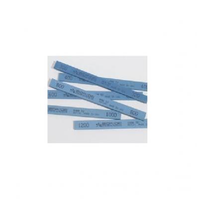 PIEDRA LIMA BORIDE T-2 P/INOXIDABLE #400 1/8 x 1/4 X 6