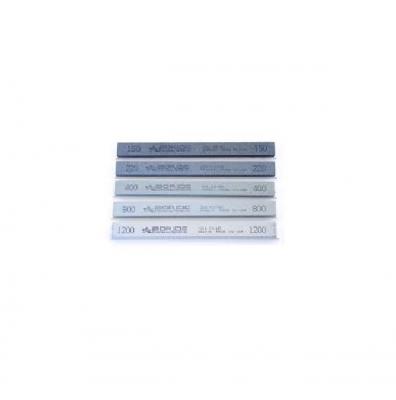 PIEDRA LIMA BORIDE CS-HD P/TEMPLADO  #400 1/4 x 1/4 X 6