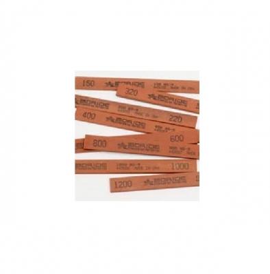PIEDRA LIMA BORIDE AS-9 #400 1/8 x 1/2 X 6